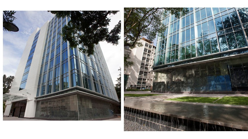 Vaishnavi Union29 | Best Office Place for Life Science Companies currently occupied by Covance India Pharma at Cubbon Road, bengaluru