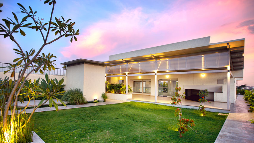 Vaishnavi Prime roof top meet up area | luxurious 3 BHK ready to occupy flats are for sale at Langford, bengaluru