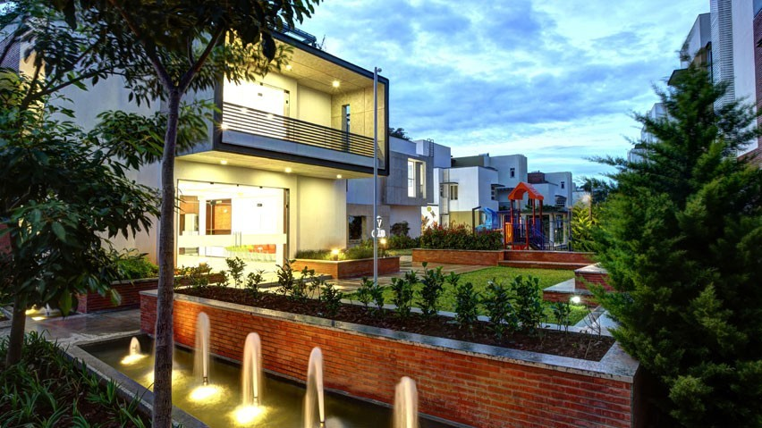 vaishnavi-commune-front-elevation