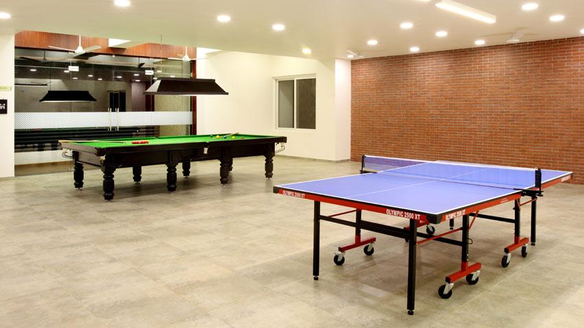 vaishnavi-commune-table-tennis