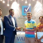 Customer Satisfaction   Happy Faces 5   Vaishnavi Group   Best Real estate developers in bengaluru