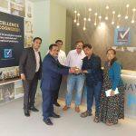 Customer Satisfaction   Happy Faces 3   Vaishnavi Group   Best Real estate developers in bengaluru