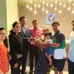 Customer Satisfaction   Happy Faces 2   Vaishnavi Group   Best Real estate developers in bengaluru