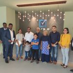 Customer Satisfaction   Happy Faces 4   Vaishnavi Group   Best Real estate developers in bengaluru