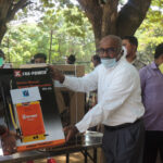 Support for Bengaluru Police 4 | Essentials Kits for Frontline Workers | Community Outreach Programme | Vaishnavi Group | Bengaluru