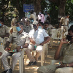 Support for Bengaluru Police 6 | Essentials Kits for Frontline Workers | Community Outreach Programme | Vaishnavi Group | Bengaluru