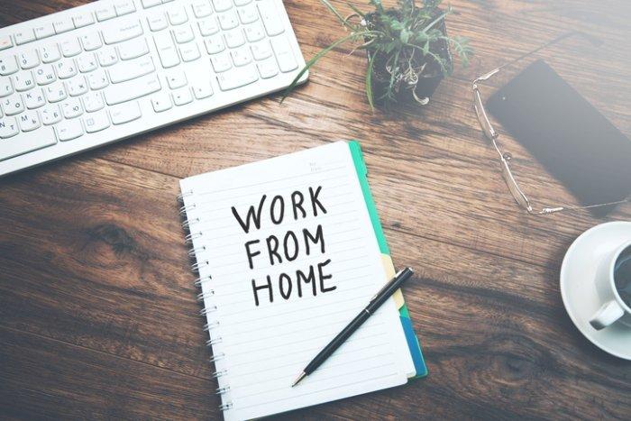 Work from home   News and Media   Covid Crisis   Vaishnavi Group Employess   Bengaluru